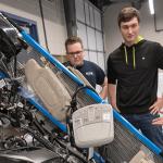 Top German Universities for Mechanical Engineering MS Courses