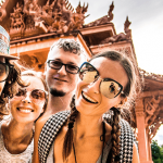 Studying Abroad: Expect These When You Come Home on Vacation