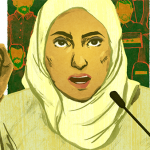 Noura Al Jizawi- Story of A Tortured Activist Who Turned All Possible Odds in Her Favor