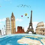 Study Abroad in Europe: Top One Year Masters Program
