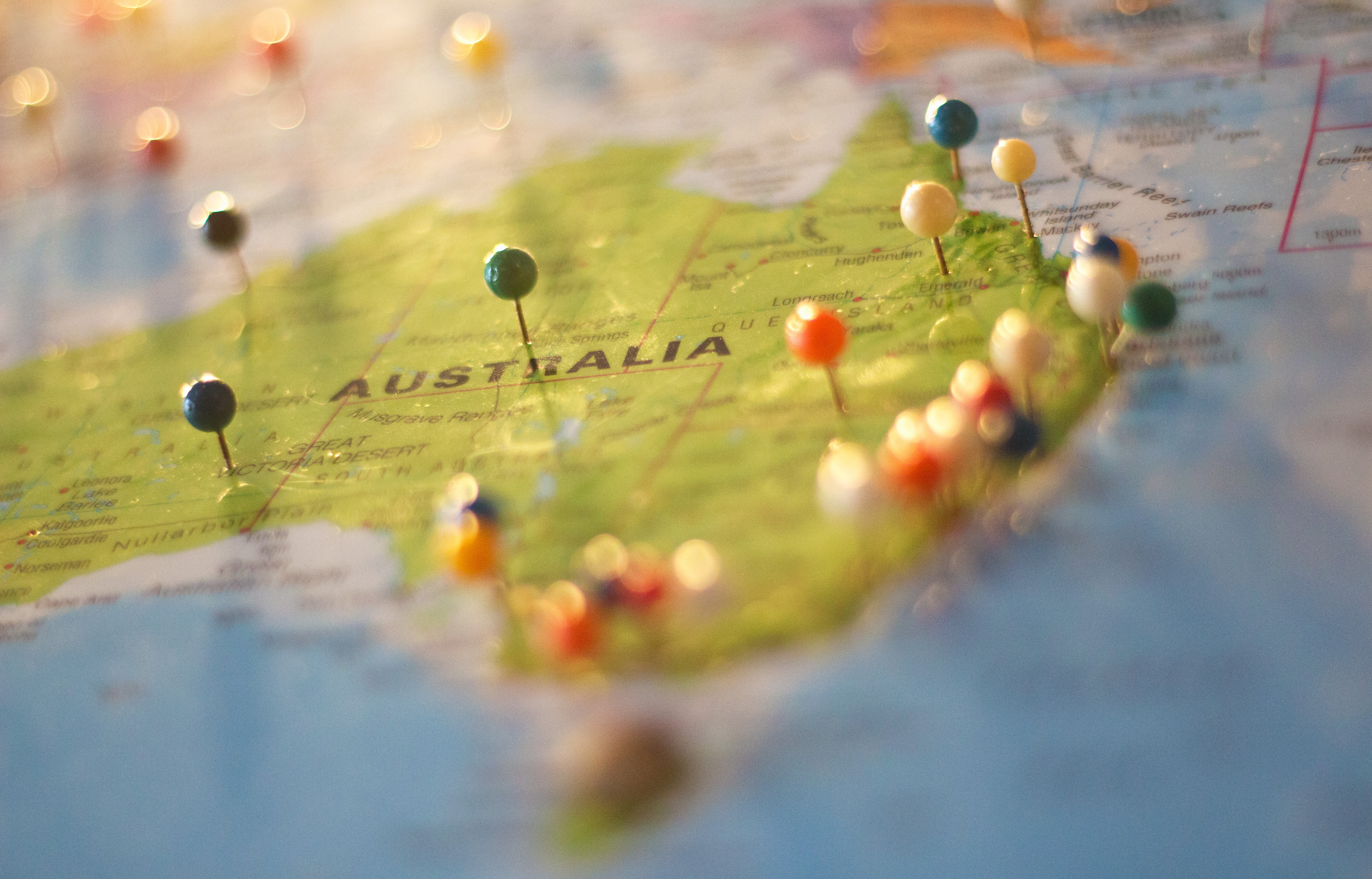 What is the Cost of Living in Australia?